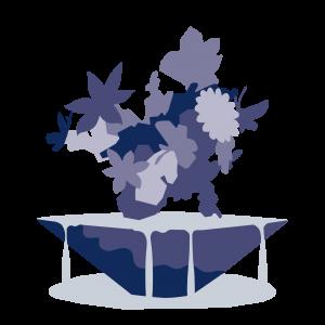 Onsterfelijke Bloemen - Rikka